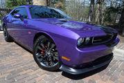 2014 Dodge Challenger SRT8-EDITION
